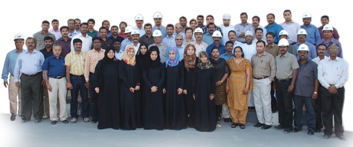 About | Khalid Bin Ahmed & Sons LLC